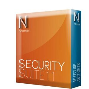 NormanSecuritySuite 11