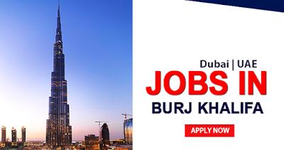 Burj Khalifa Dubai , Burj Khalifa Dubai jobs,Burj Khalifa, visa, free visa, dubai free visa, dubai employment visa, government jobs,