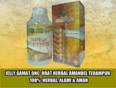 Obat Amandel