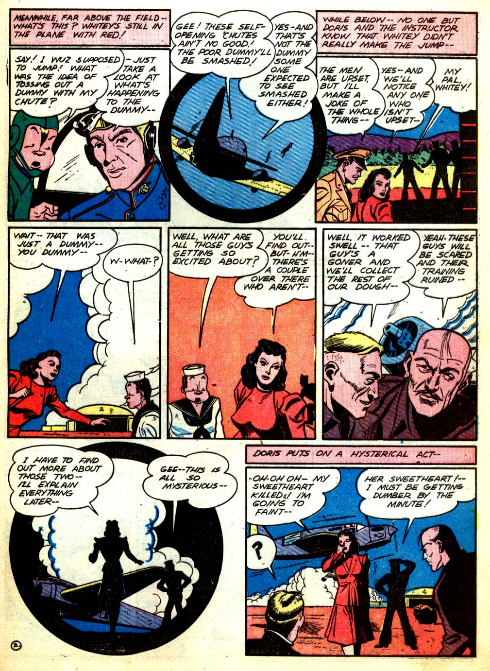 Read online All-American Comics (1939) comic -  Issue #39 - 54
