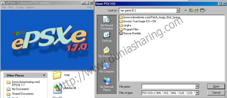 Download Game Nascar Rumble Untuk PC Full Version - Duniasharing | Bukan Sekedar Berbagi