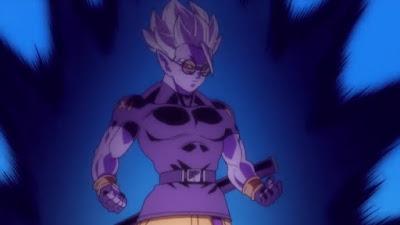 Super Dragon Ball Heroes Capítulo 4 Sub Español Online