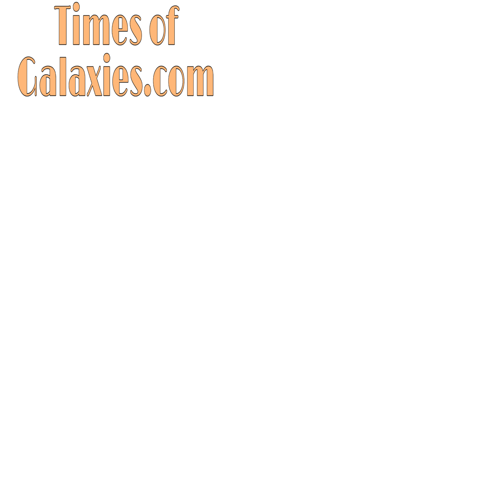 Times-Of-Galaxy