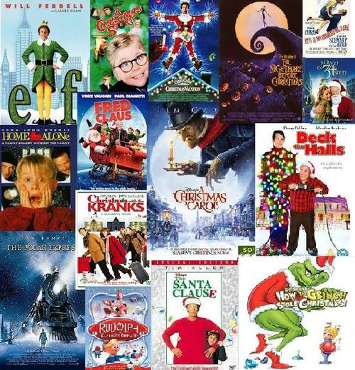 Christmas Tree Miracle Movie: Christmas Cookies, Little Kids, Christmas Baked Goods