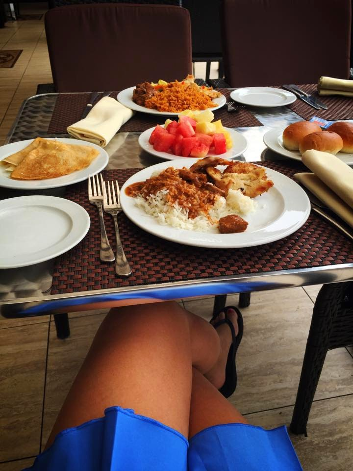 Oběd rande hong kong