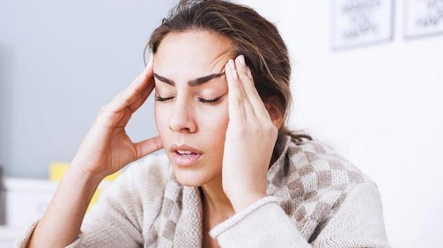 Cara Menghilangkan Sakit Kepala Setelah Bangun Tidur