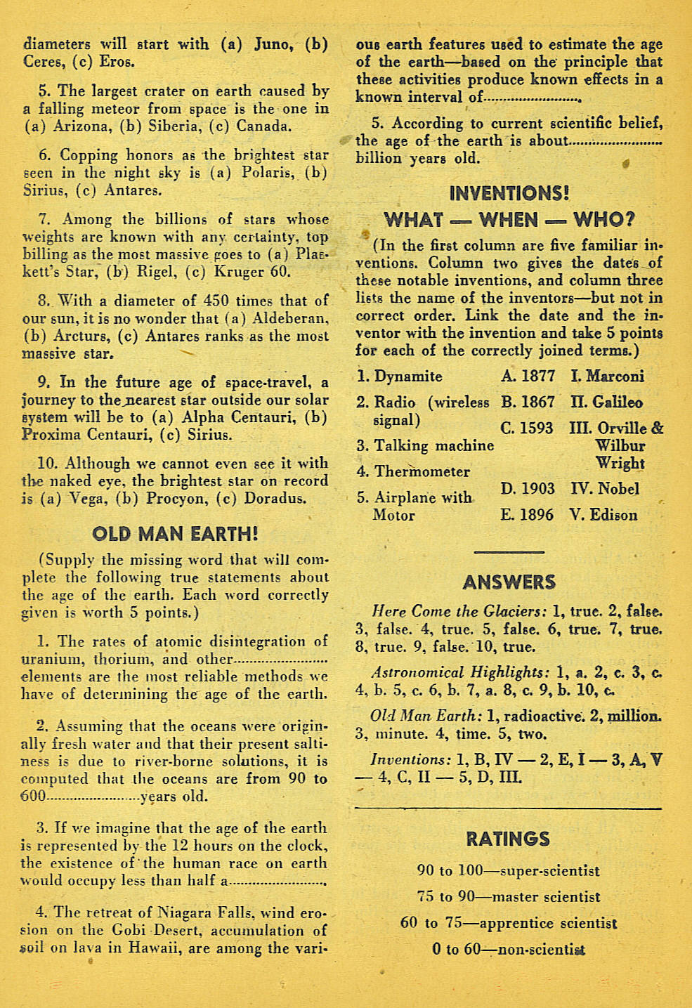 Strange Adventures (1950) issue 21 - Page 26