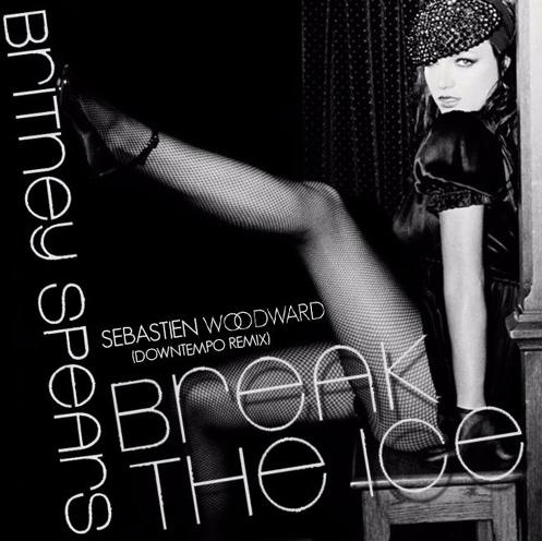 Britney Spears - Break The Ice (Downtempo Remix + Instrumental)
