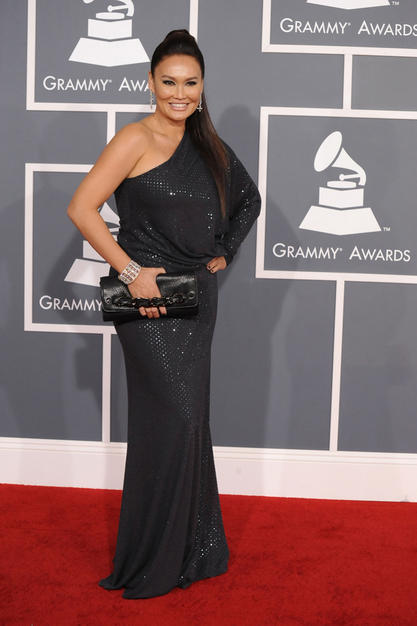 Digit Up The 54th Annual Grammy Awards Worst Dressed