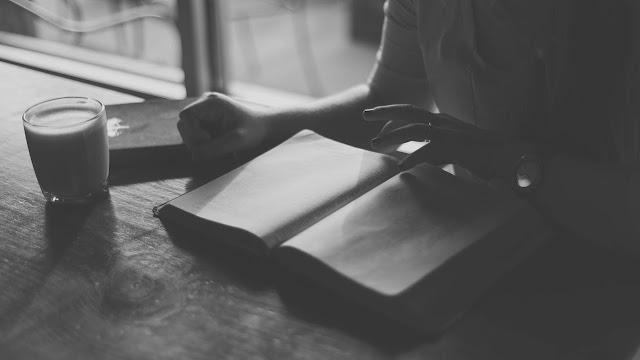 O que é meditação bíblica?