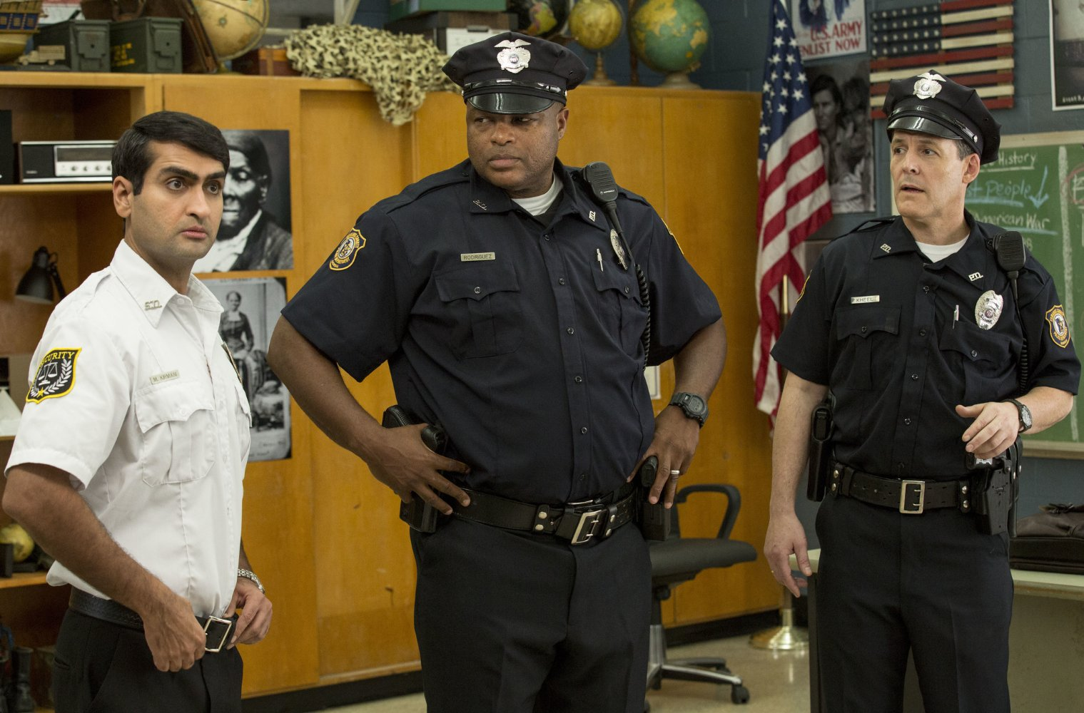 New Fist Fight Clips And Images The Entertainment Factor