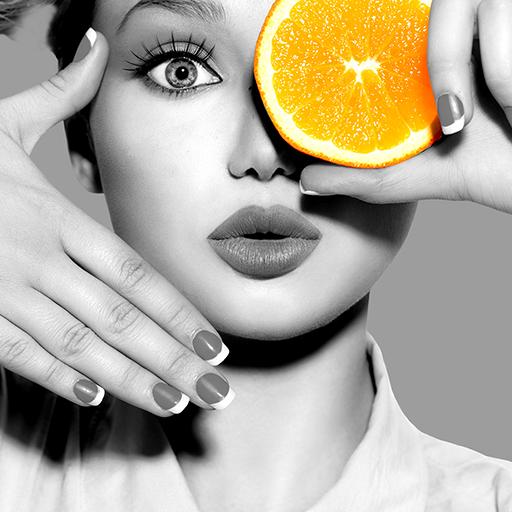 تحميل تطبيق Color Pop Effects Black & White Photo 1.8 مهكر وكامل للاندرويد