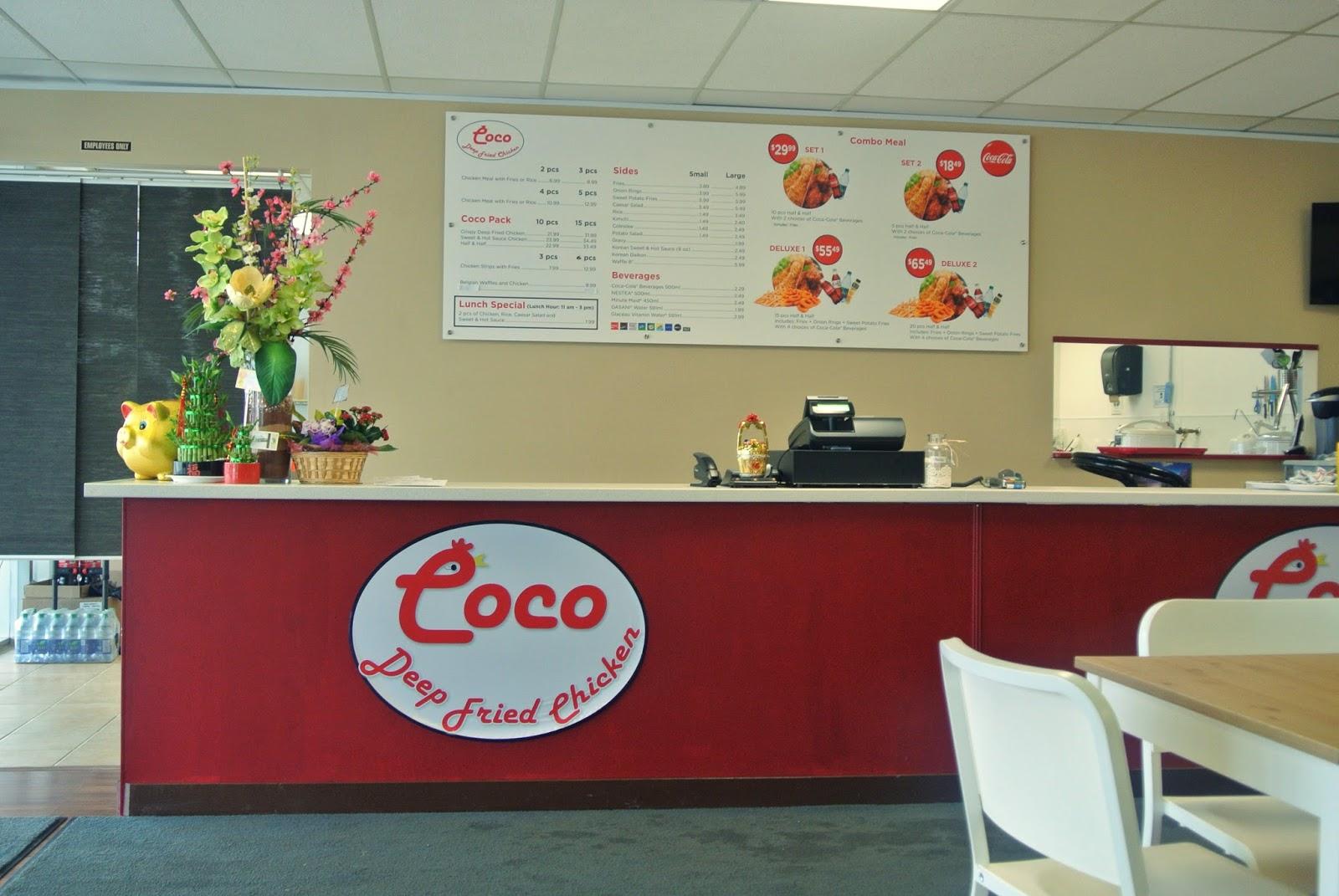 Home Design Furniture Seremban Korean Salon Edmonton Review Coco S Deep Fried Chicken Nw