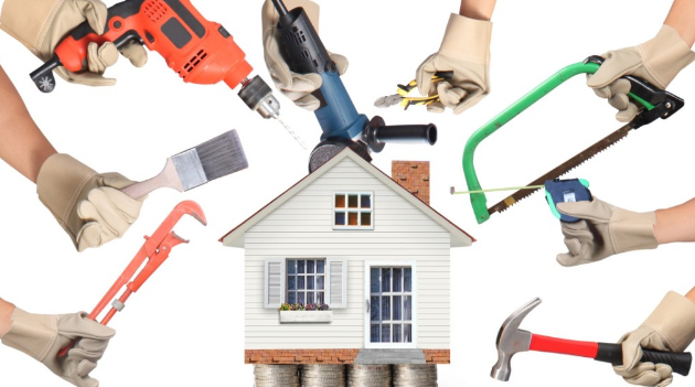 Top 5 Ways to Save on Home Improvements