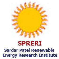 Sardar Patel Renewable Energy Research Institute Recruitment 2017-18 for Various Posts