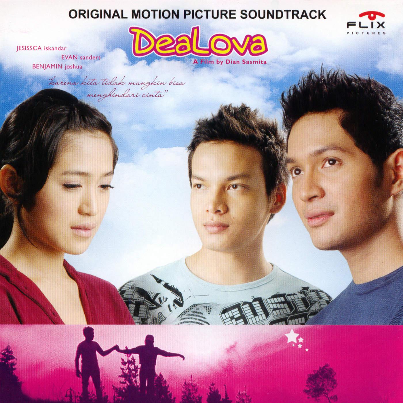 Various Artists - Dealova (Original Motion Picture Soundtrack) - Album (2005) [iTunes Plus AAC M4A]