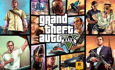 Kode Rahasia GTA 5 Untuk PC, Xbox, PS3 Dan PS4 Bahasa Indonesia Paling Lengkap