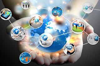Imagen por el Día de las Telecomunicaciones