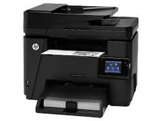 Picture HP LaserJet Pro MFP M225dw Printer