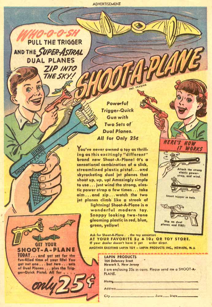 Read online Detective Comics (1937) comic -  Issue #159 - 49