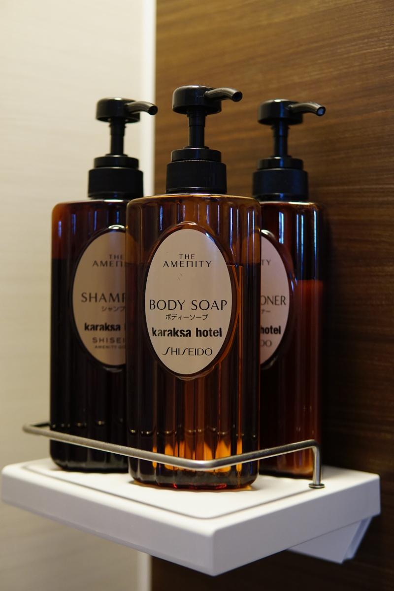 shiseido_kosmetiikka, hotelli_tokio