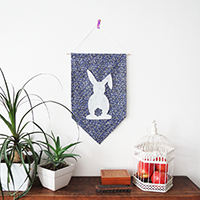 http://www.ohohdeco.com/2015/03/no-sew-easter-banner.html
