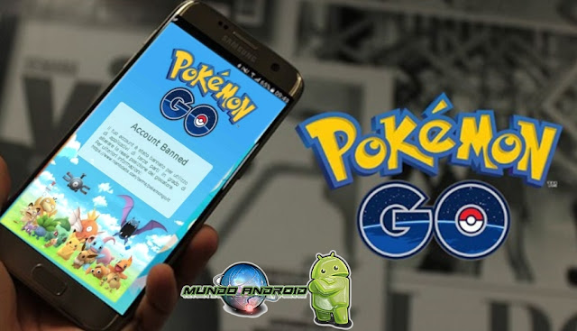 Cuenta Baneada De Pokémon Go