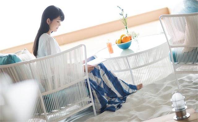 【日遊】結合幼沙與書的日本咖啡廳 ソラノビーチBooks&Café