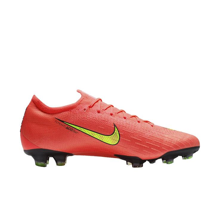 big sale aa9fa 351ef Nike 1998, 2002, 2006, 2010 and 2014 Mercurial 360 Heritage iD 2018 ...
