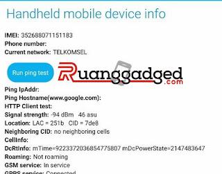 Baru! 2 Cara Ampuh Mengunci Jaringan 4G Smartphone Android Agar Tidak Berubah dan Stabil