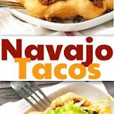 Simply Delecious Navajo Tacos