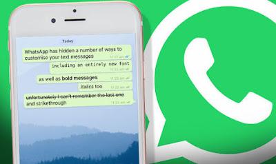 Cara Menyembunyikan Obrolan di Whatsapp Agar Tidak Diketahui Orang Lain