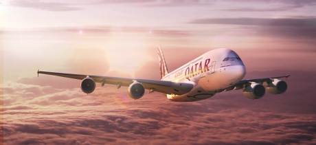 Qatar Airways to Launch Skopje-­Doha Flight in November