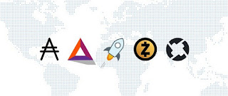 Coinbase studies the possibility of adding Stellar, Cardano, Zcash ...