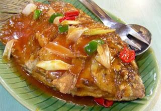 ikan asam manis nanas,ikan tepung asam manis,ikan kakap asam manis,ikan asam manis pedas,udang asam manis,ikan nila asam manis,ikan asam manis jtt,ikan asam manis sajian sedap,