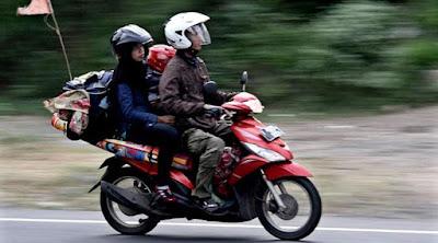 Tips Mudik Aman Berkendaraan Pribadi Ala Blog Walet