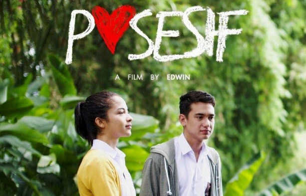 Review Film Bioskop Posesif