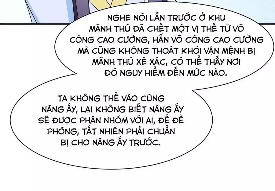 Kiêu Sủng Y Phi Chapter 158 - Trang 4
