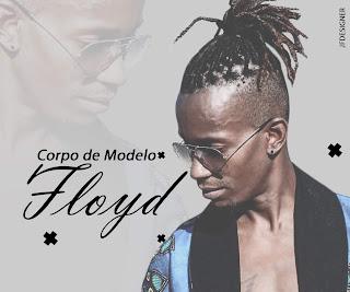 Floyd - corpo de modelo