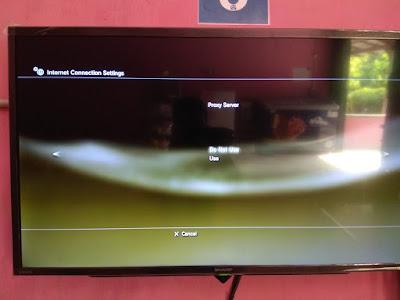 Cara Mengkoneksikan PS3 Dengan Wifi 17