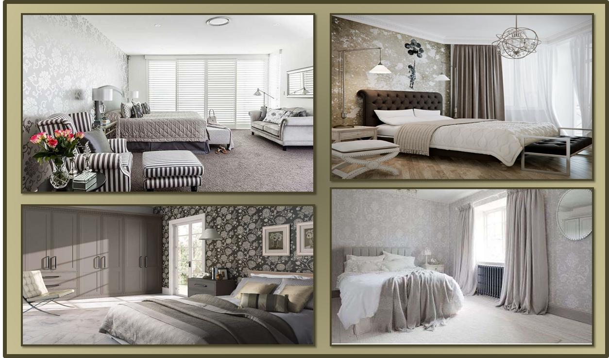 Il color tortora in camera da letto o su rivestimenti in legno crea. Gena Design Color Tortora In Camera Da Letto 2 Parte
