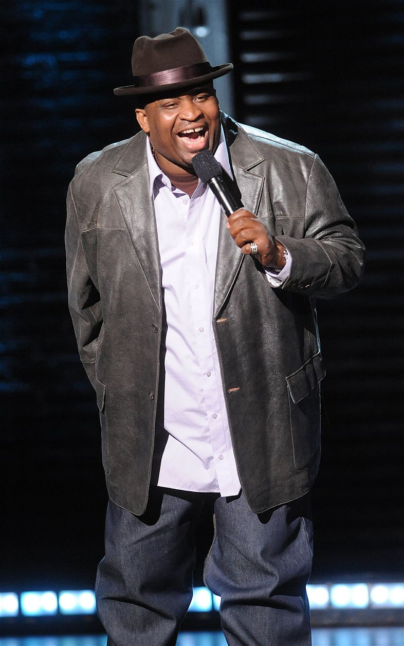 2nd First Look Patrice Oneal