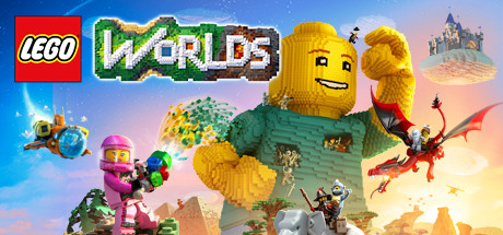 LEGO Worlds PC Full Version
