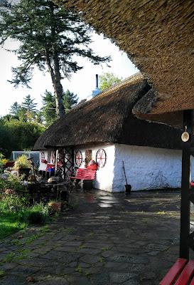 Fairybridge cottage