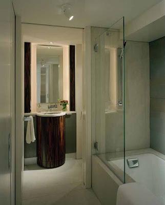 Desain Pintu Kaca Kamar Mandi ~ Gambar Rumah Idaman