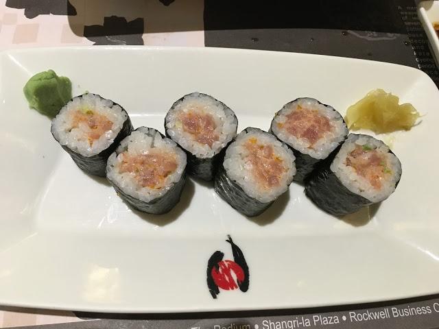 Kimono Ken Japanese Restaurant
