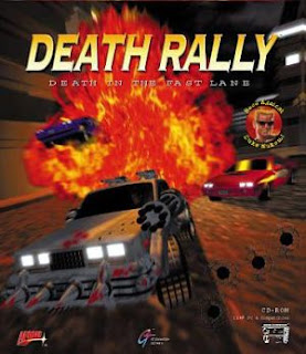 Descargar Death Rally