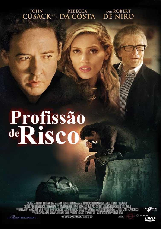 Profissão De Risco Torrent – Blu-ray Rip 720p e 1080p Dual Áudio (2014)