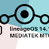 LineageOS 14.1 V1.0[7.1.2][HOT2][MT6580][k3.18.19]