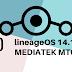 LineageOS 14.1 V1.0[7.1.2][HOT2][MT6580][k3.18.19]
